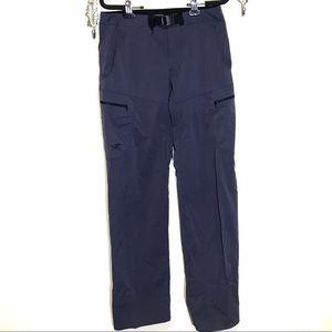 Arc'teryx women's outdoor utility/hiking pants
